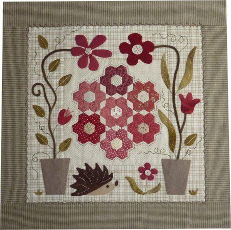 Le jardin de woolens fleurs du jardin pinteres for Jardin woolens
