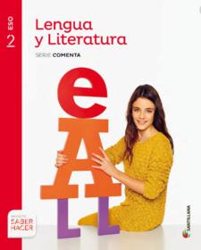 Solucionario Lengua Castellana Y Literatura 2 Eso Santillana Lengua Y Literatura Lengua Castellana Lengua