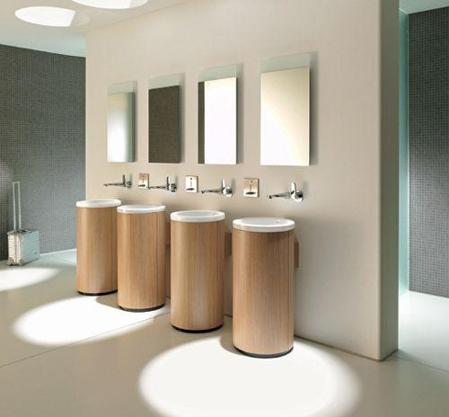 New Bathroom Designs: Economic Bathroom Design By Duravit