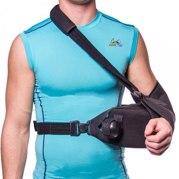 waterproof arm sling comfortable