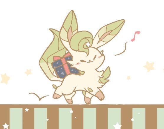 Leafeon | Pokemon | Pinterest