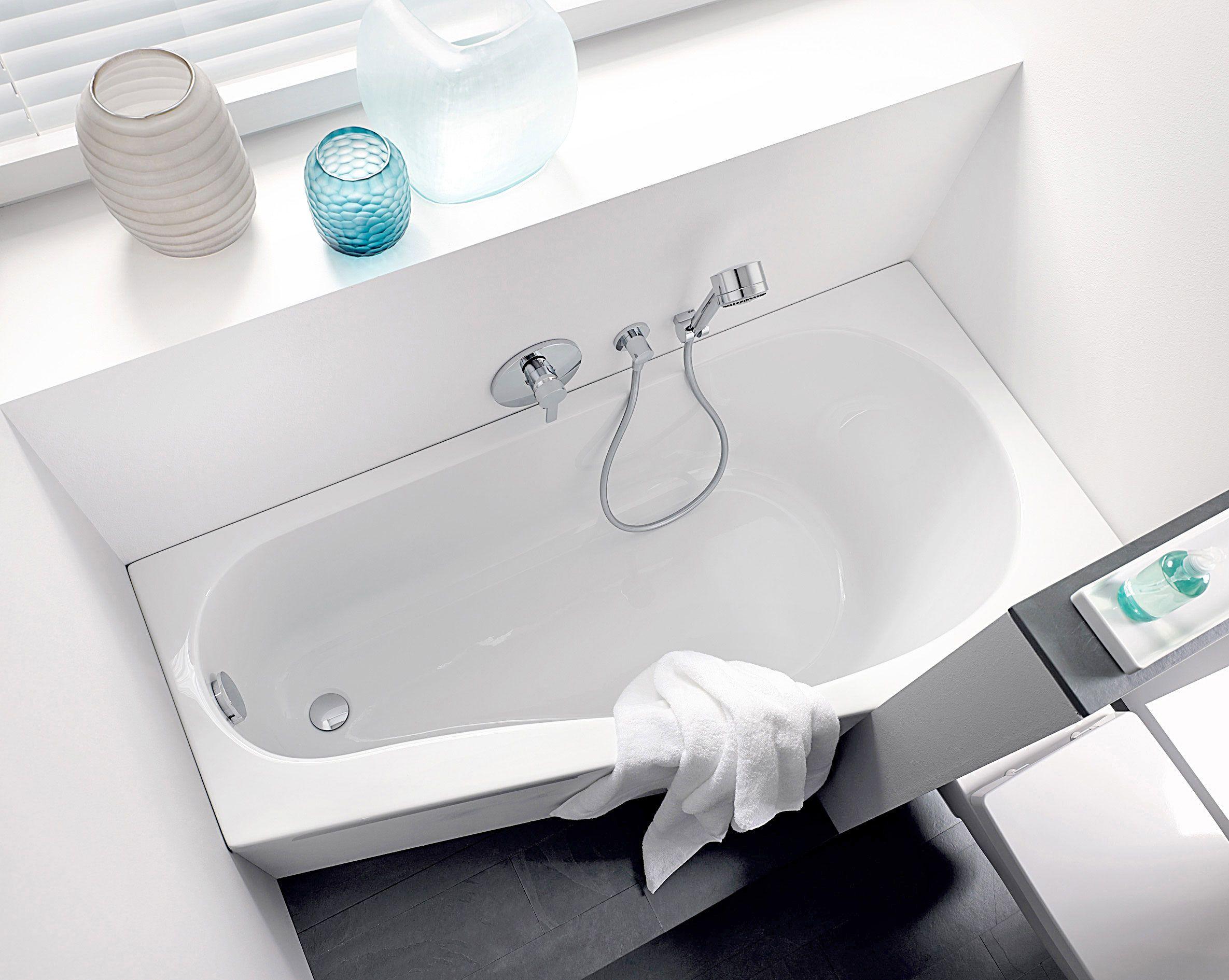 Tipps Zur Badewanne Planung Kauf Einbau Und Pflege Badezimmer Badewanne Badezimmer Grundriss