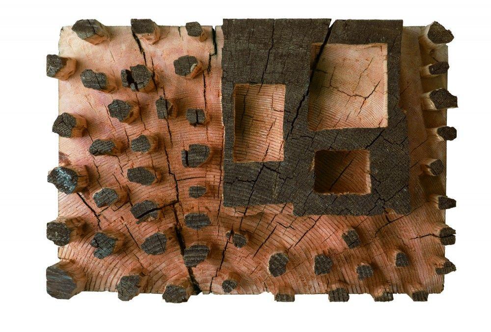 Concept Model - Clyfford Still Museum / Allied Works Architecture