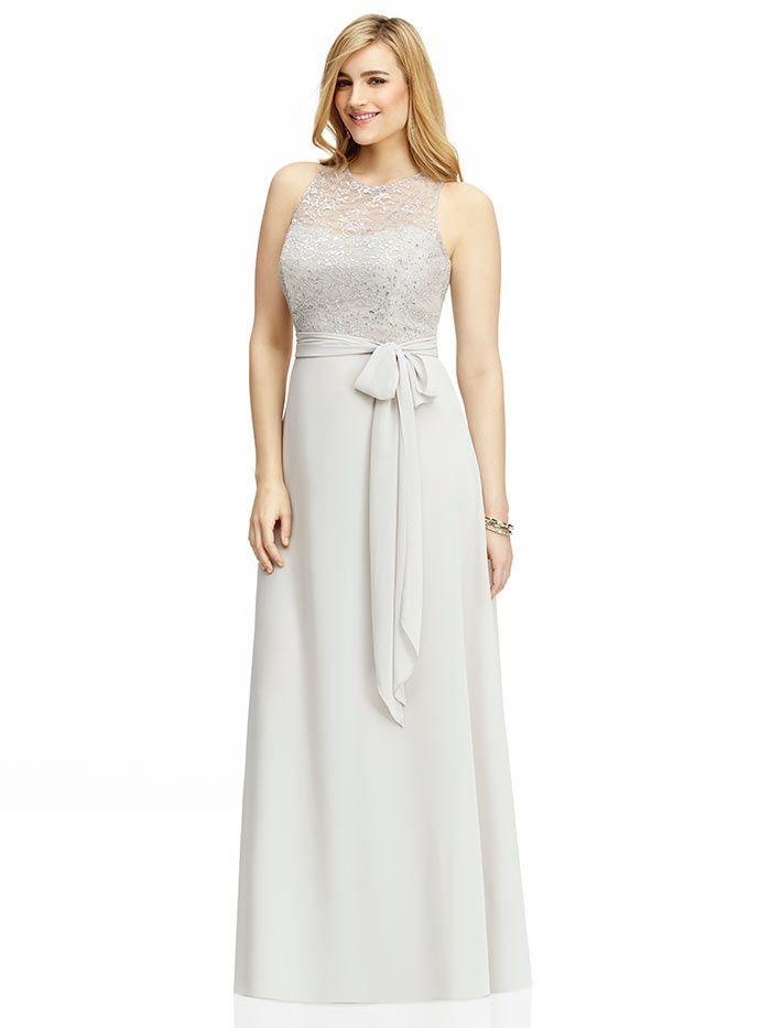 Dessy Collection Plus Size Bridesmaid Dresses   Plus Size Bridemaids ...