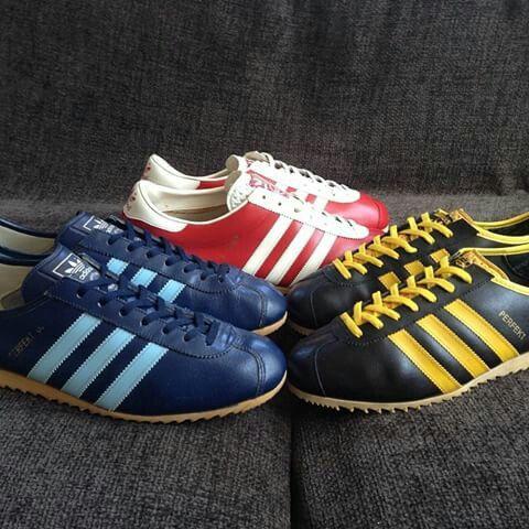 Adidas Perfekt, Perfekt GL and Hobby | Adidas sneakers
