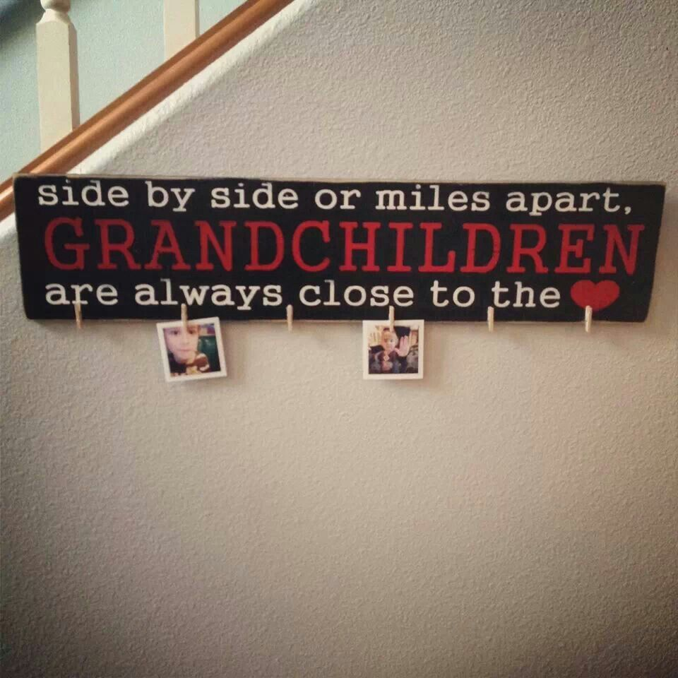 Grandparents day   Grandparents Day   Pinterest   Gifts, Christmas ...