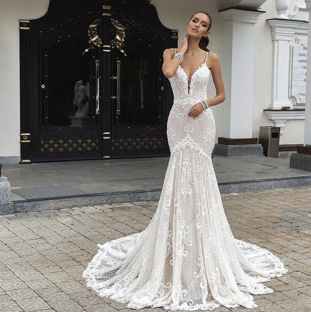 Fler Gown Wedding Dresses Whole