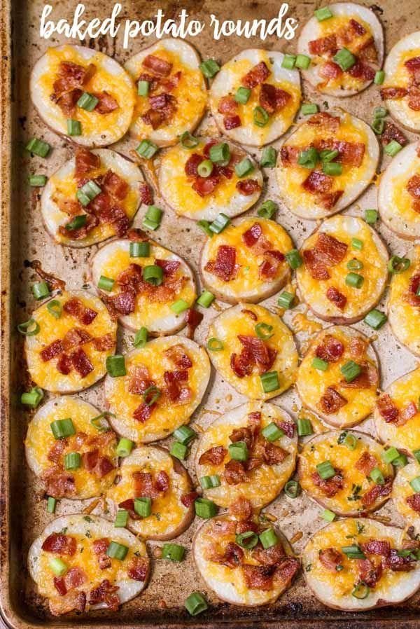Easy Christmas Appetizer Finger Foods images
