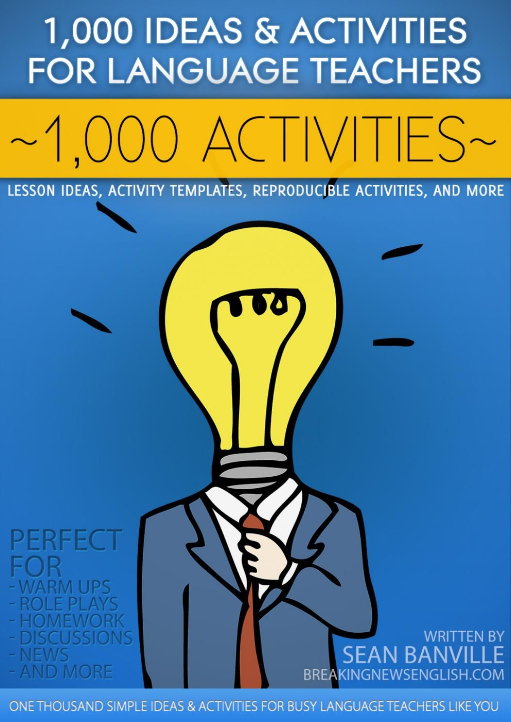 1 000 Ideas Amp Activities