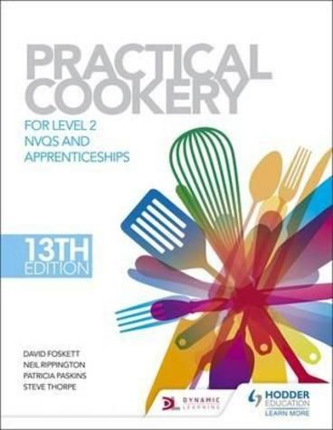 Practical cookery 13th edition for level 2 nvqs and food forumfinder Choice Image