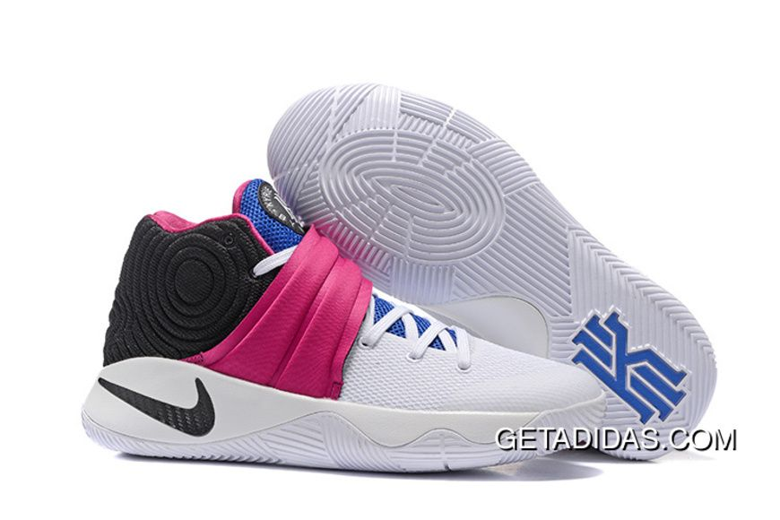 nike kyrie 2 red white basketball shoes for sale 4wrhb white basketball shoes stephen curry shoes an