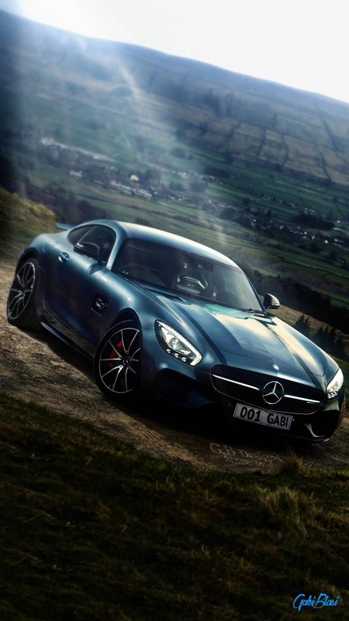 Download Mercedes Amg Gts Wallpaper By Gbdesigns 6c Free On