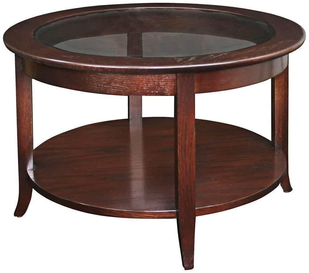 The Glass Top Display Coffee Table Meja [ 884 x 1000 Pixel ]