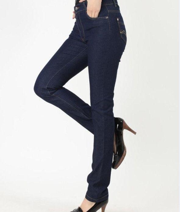 Jeans bootcut femme definition