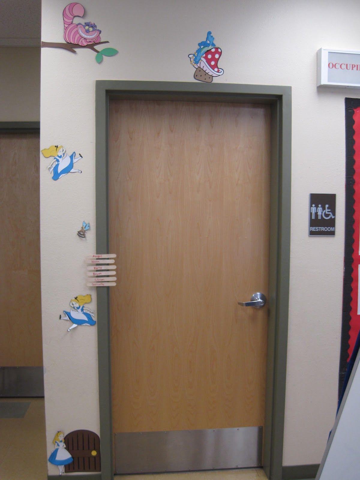 Classroom Bathroom Decor ~ Bathroom sticks classroom management stuff