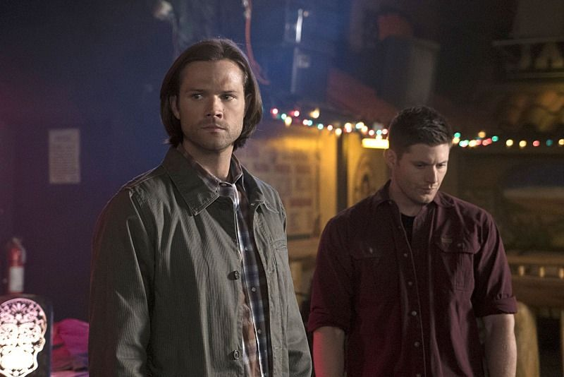 Is The Darkness On 'Supernatural' A New Apocalypse? Season 11 Could See The End Of The Winchesters