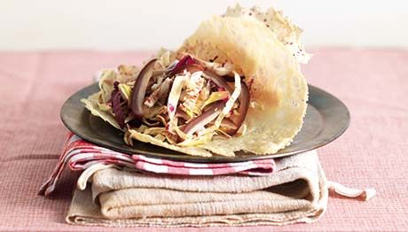 La Cucina Italiana - Radicchio rosa d inverno