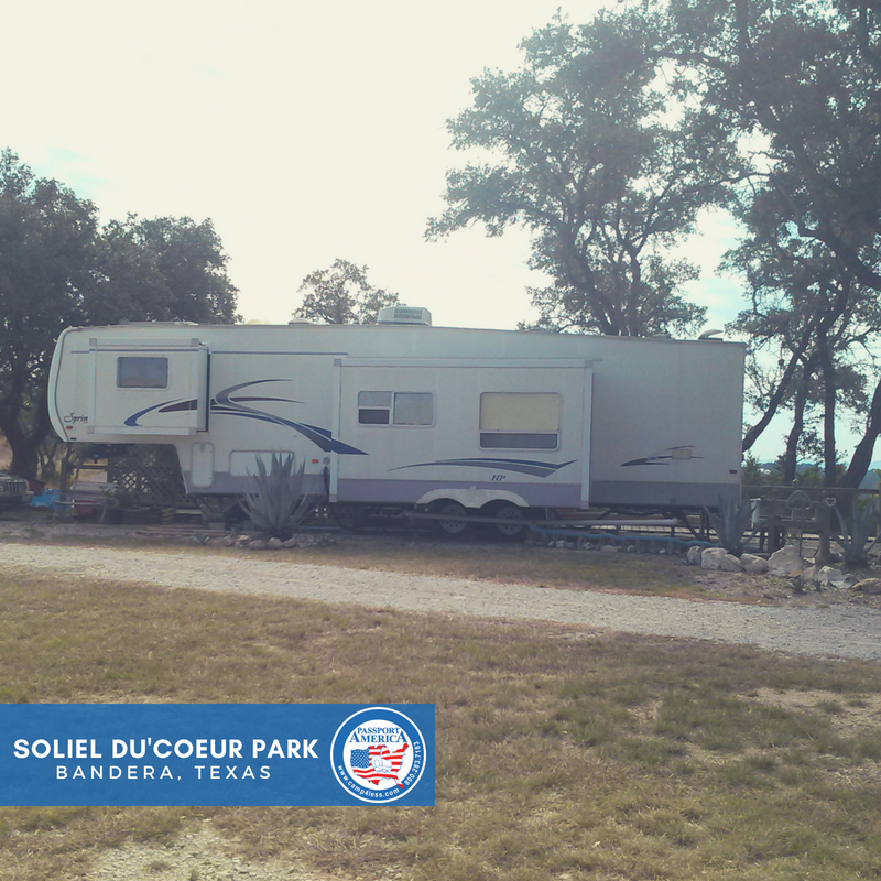 Quiet Little Campground On Top Of Hill With Steady Breeze And Some Shade Full Hookups Some Picnic Tables No Fire Rings Most Accom Campground Park Rv Parks