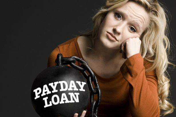 Payday loans locations photo 1