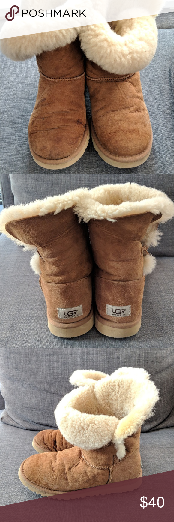 How To Get The Feet Smell Out Of Uggs