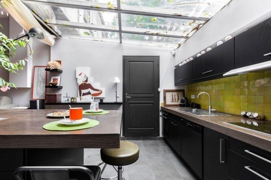 Küche Dach Design #Badezimmer #Büromöbel #Couchtisch #Deko ideen - deko ideen küche