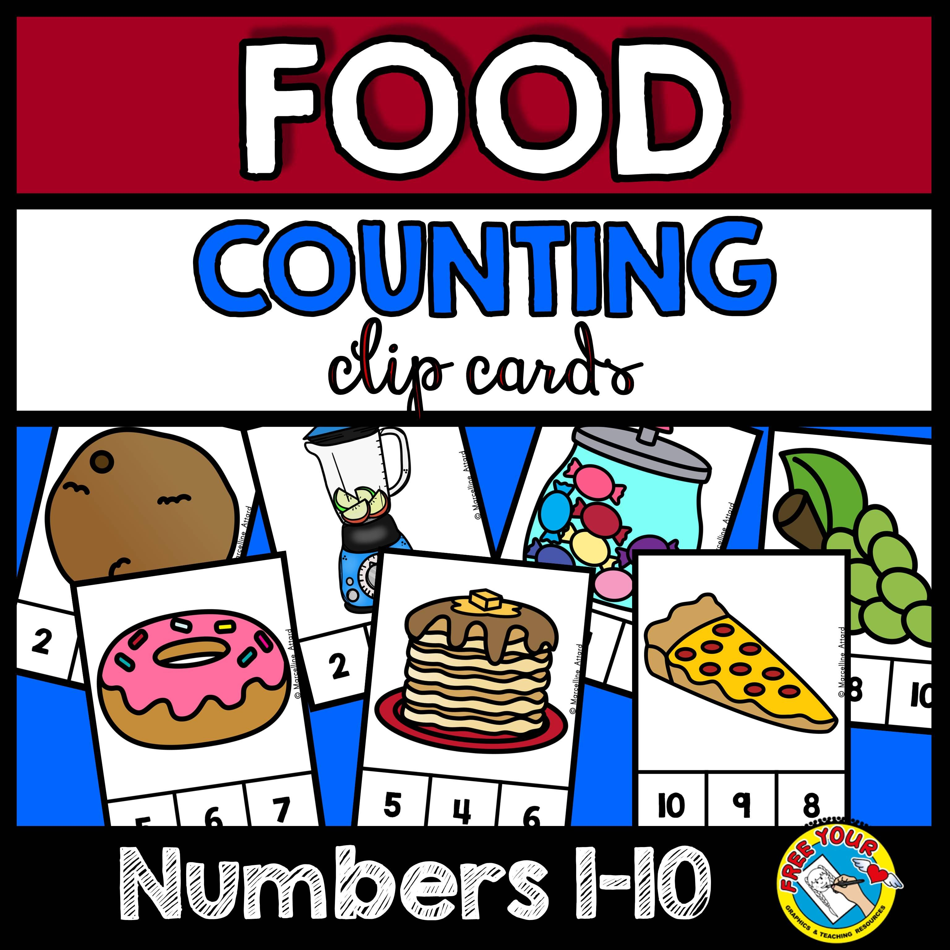 Counting Activities For Kindergarten Math Preschool