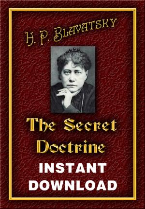 The Secret Doctrine Pdf