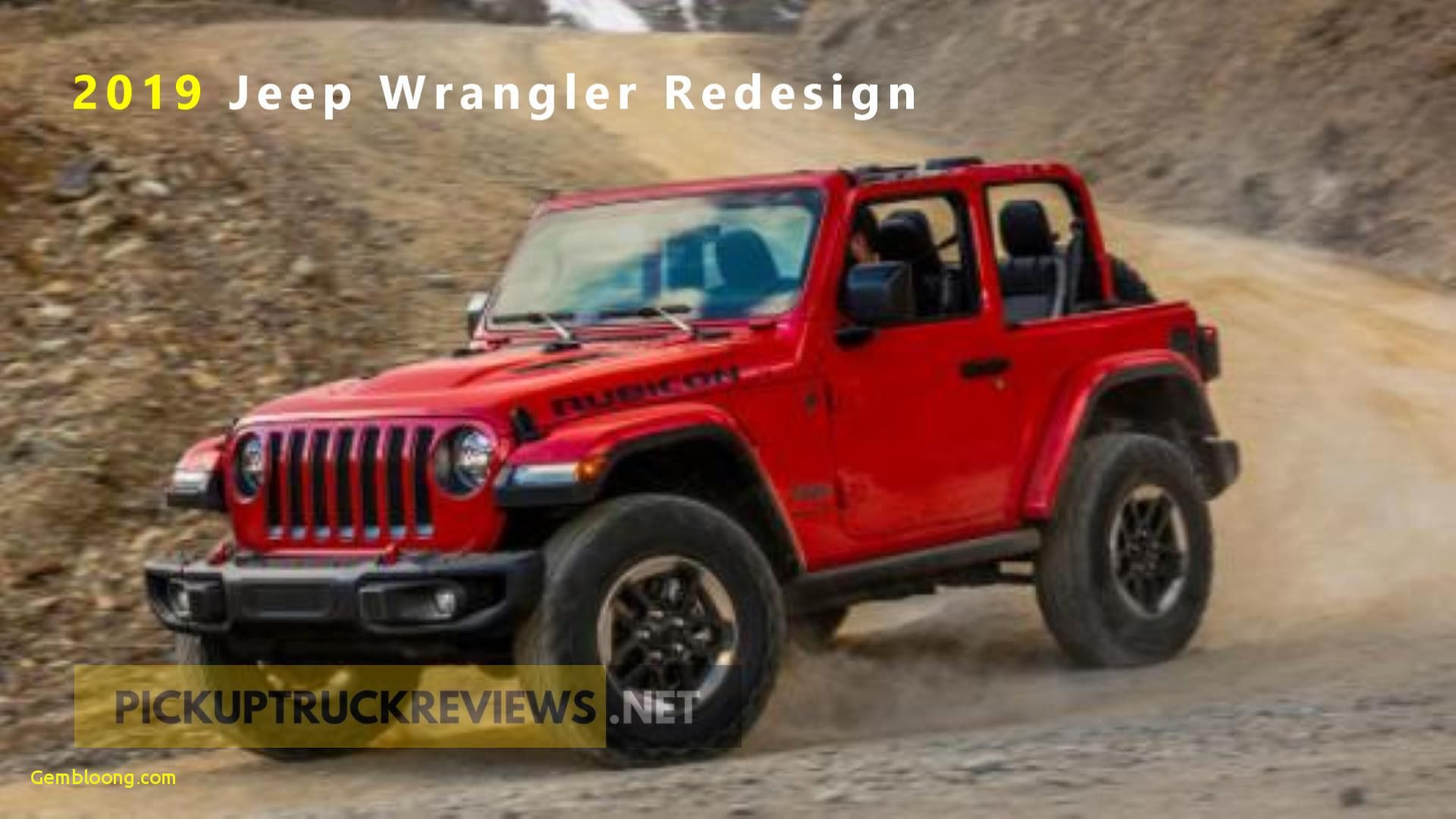 2018 Jeep Wrangler Unlimited Sahara More Civilized But Still A