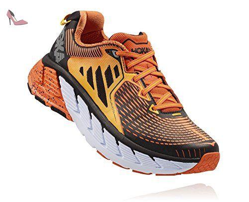 HOKA ONE ONE GAVIOTA ORANGE Chaussures de running