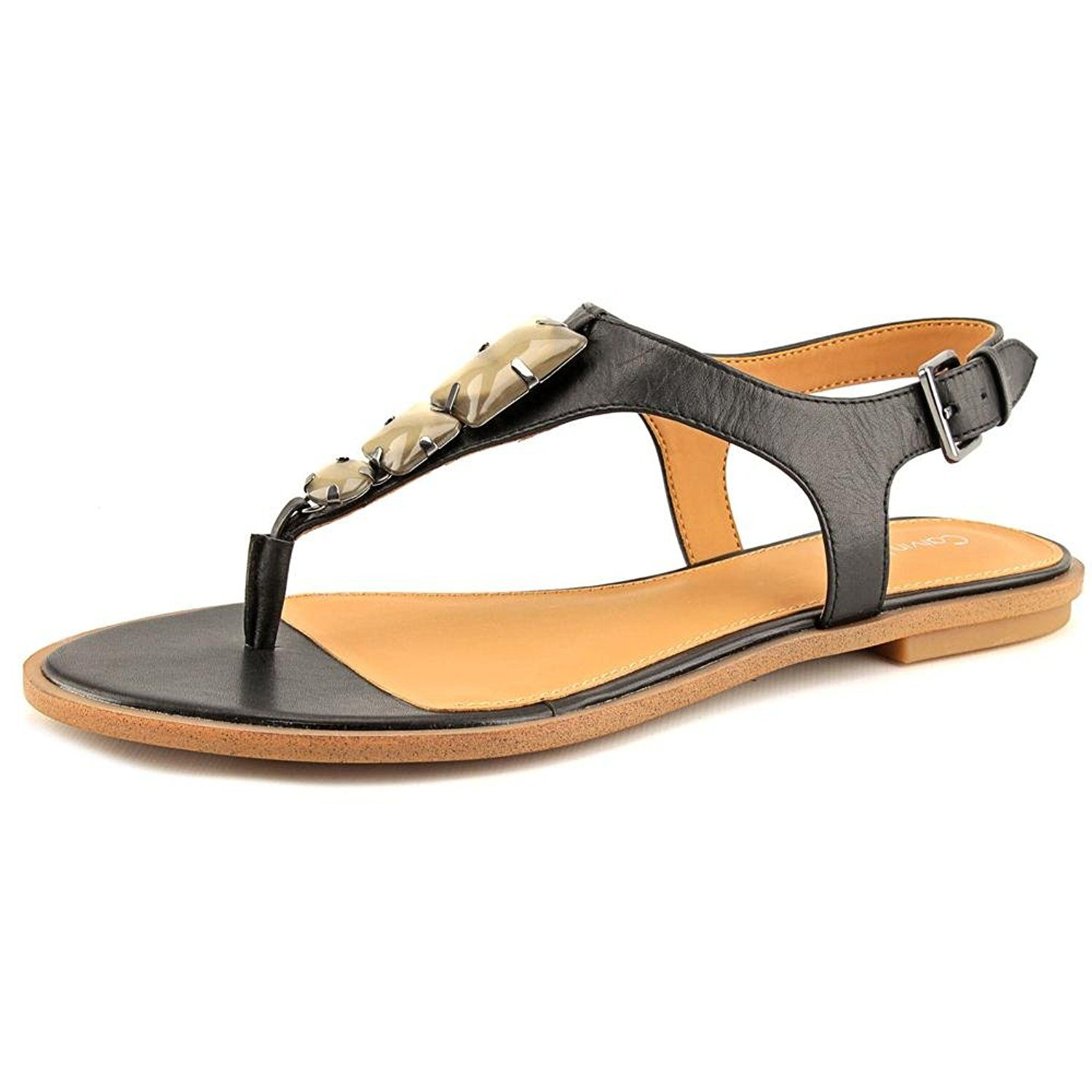 Womens sandals reviews - Calvin Klein Women S Ultima Thong Sandals Read More Reviews Of The Product By Visiting