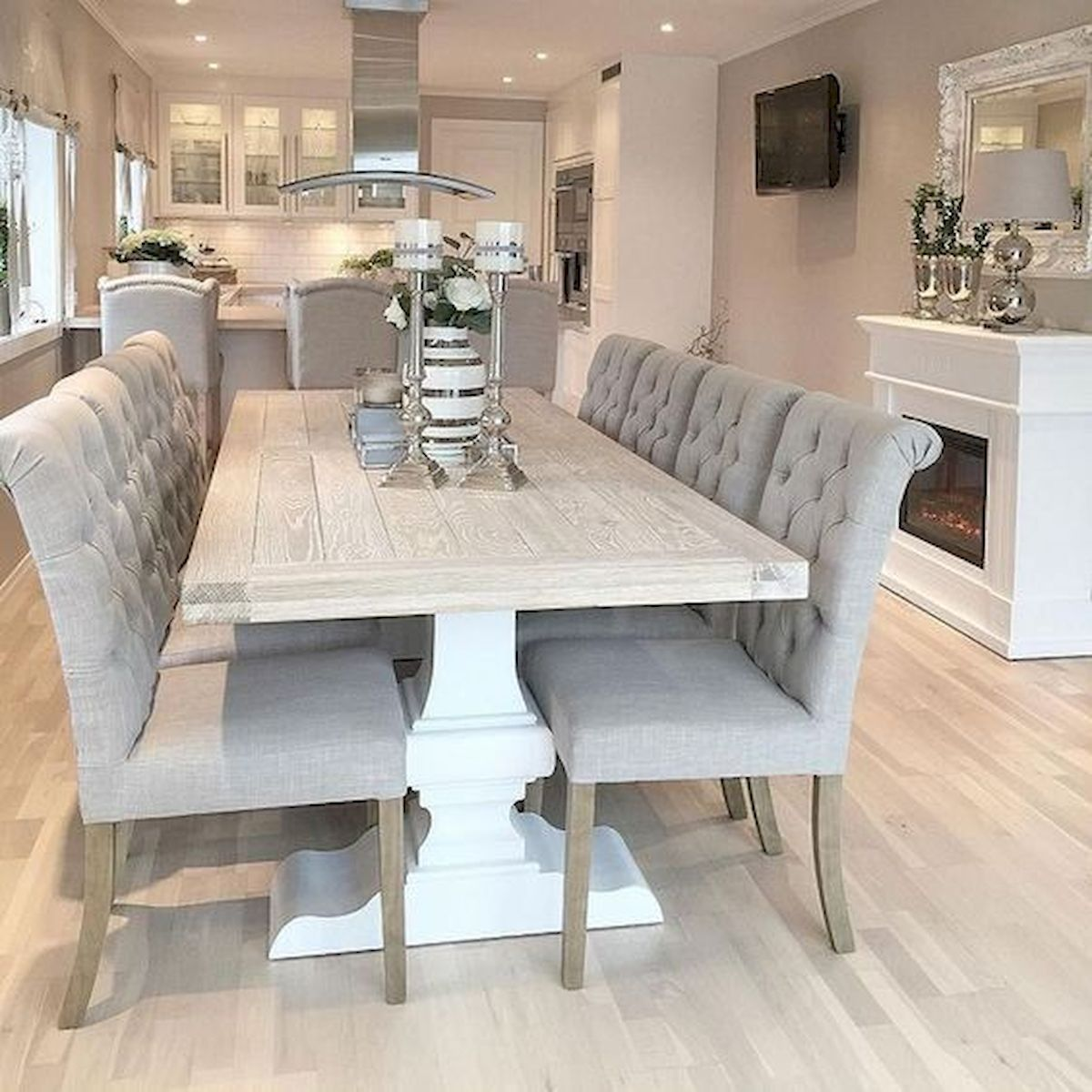 50 Nice Diy Furniture Projects For Dining Rooms Tables Design Ideas Small Living Room Furniture Living Room Furniture Arrangement Dining Room Table Decor
