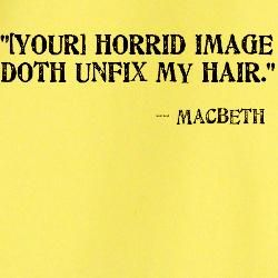 Funny Shakespeare Quotes 1