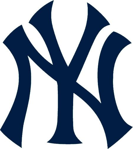 New York Yankees Emblem New York Yankees Logo New York Yankees Logo Ny Yankees Logo Yankees Logo