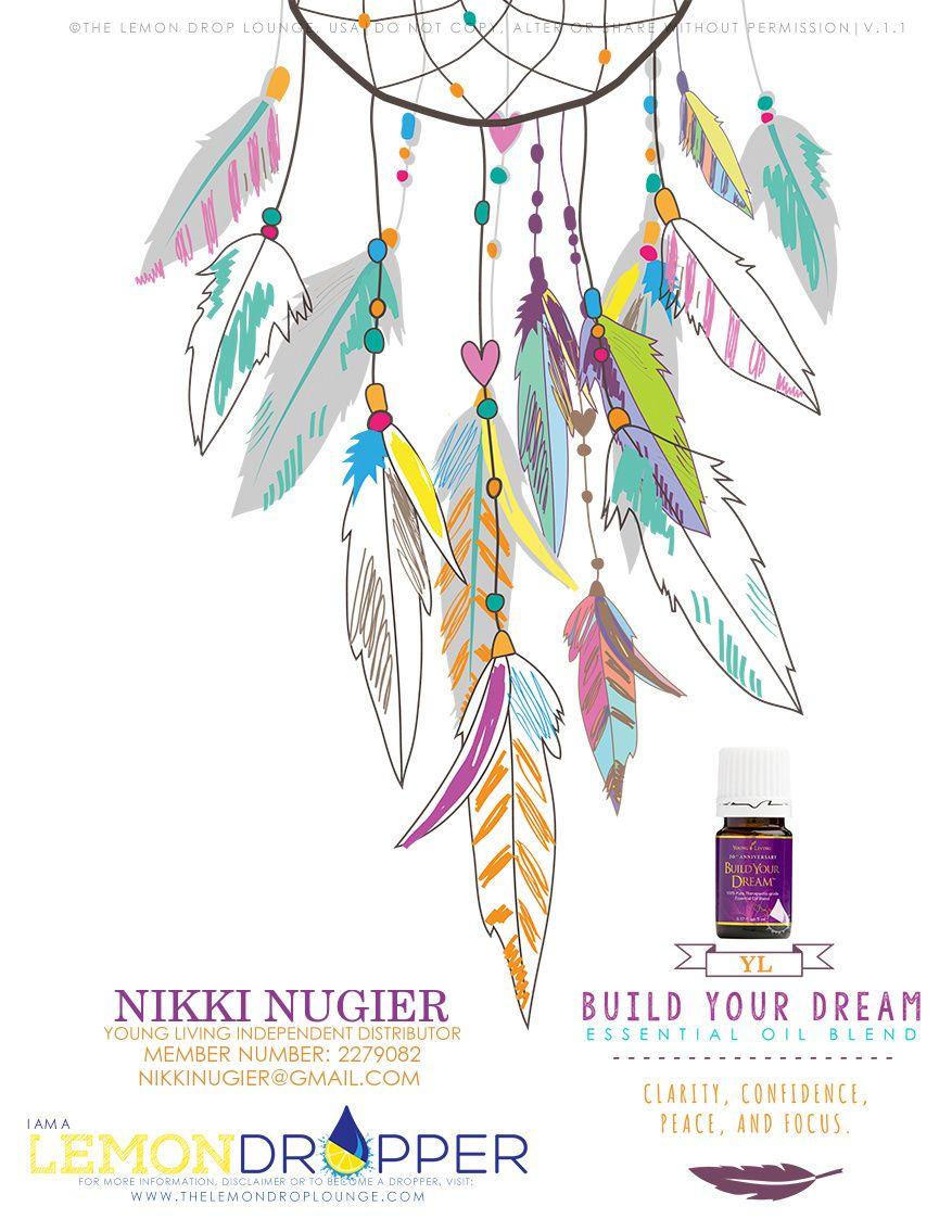 Build Your Dreams Clarity Confidence Peace Focus Dreamcatcher Wallpaper Dream Catcher Art Dream Catcher