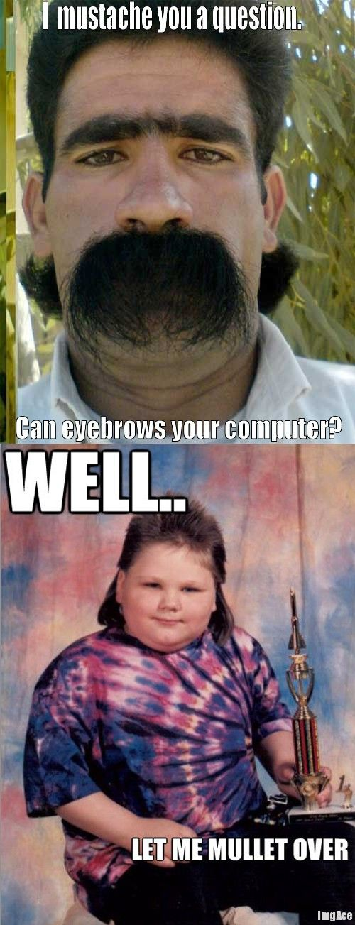 14 Best Mullets R Us Images Mullets Fun Things Funny Stuff
