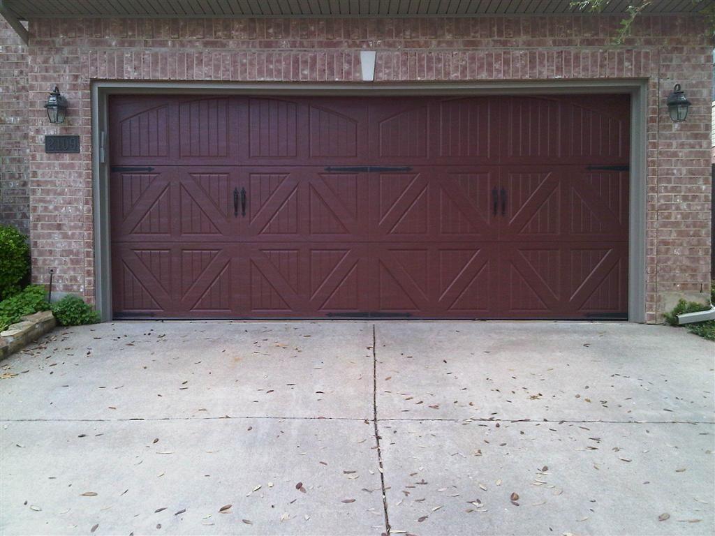 Costco Garage Door Designs That Present You Gorgeous Garage