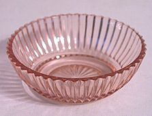 """Queen Mary 4.5"""" berry bowl (3)"""