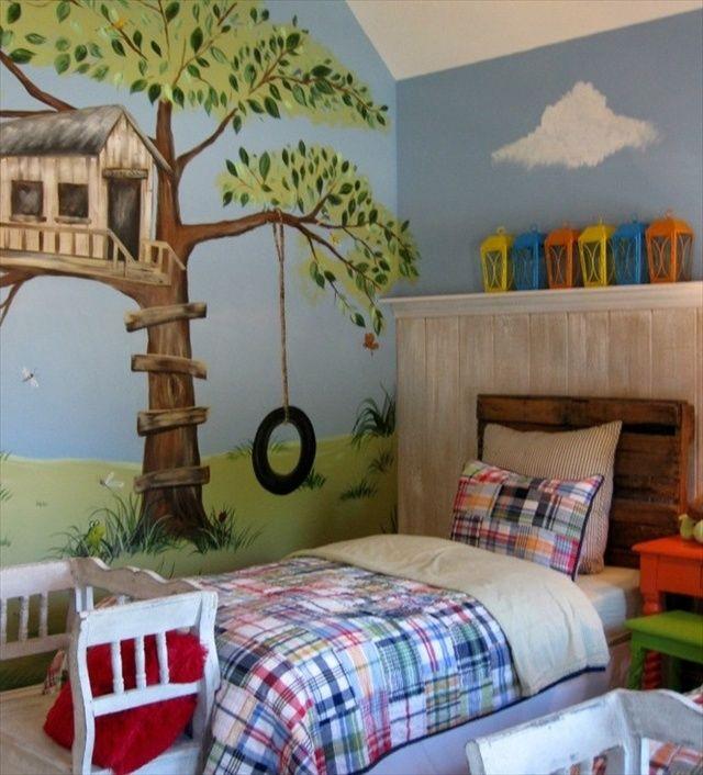 Bedroom Sets Nfm Pallet Kids Bedroom Furniture Nice Interior Design Bedroom Bedroom Lighting Requirements: 25 Stunning Wood Pallets Headboard To Feel Wow