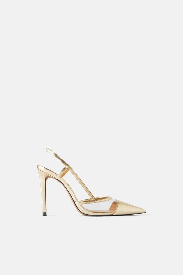 Voici les 20 plus belles chaussures Zara du moment Elle