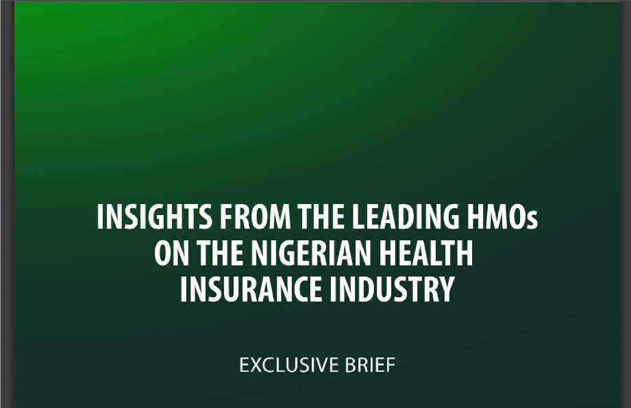 Visit Our Website To Gain Insights From The Leading Hmos On The
