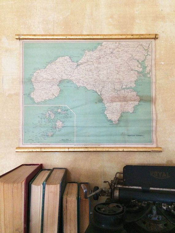 For ginger map wall map pull down map roll up map world map hanging for ginger map wall map pull down map roll up map world map hanging map of england scottland antique map canvas map tapestry gumiabroncs Images