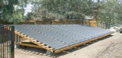 Plans For Making A Solar Heater For A Swimming Pool Ehow Uk Buy Solar Panels Solar Solar Pool