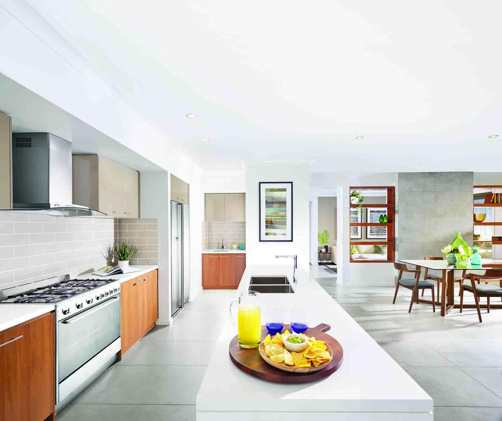 Killara 28 || Clarendon Homes Kitchens | Kitchens | Pinterest ...