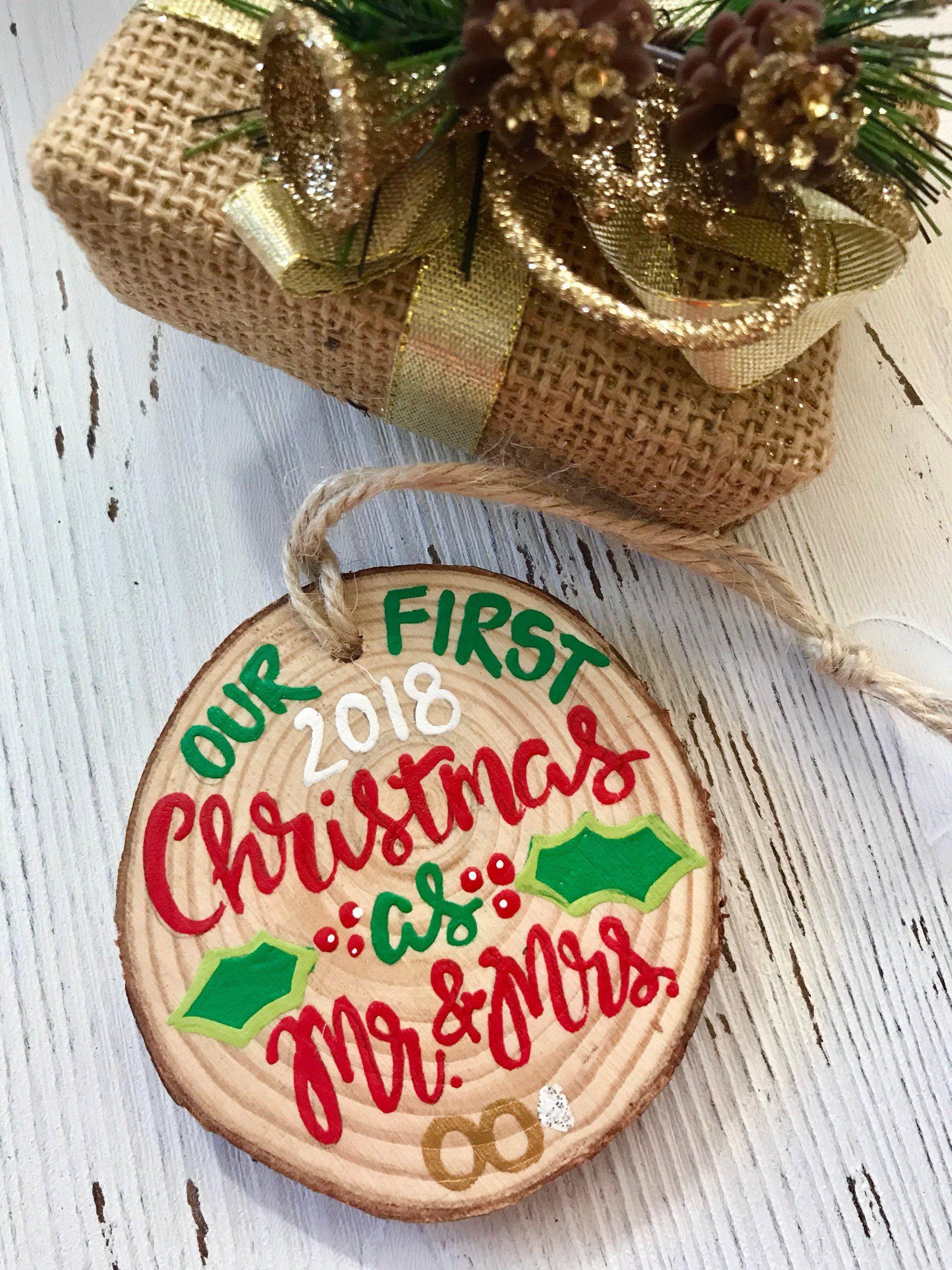 17+ Wedding christmas ornament etsy info