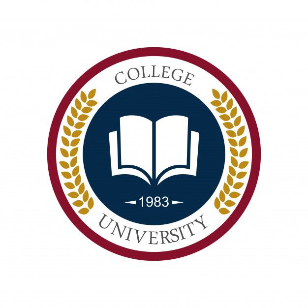 Campus, Collage, And University Education Logo Design