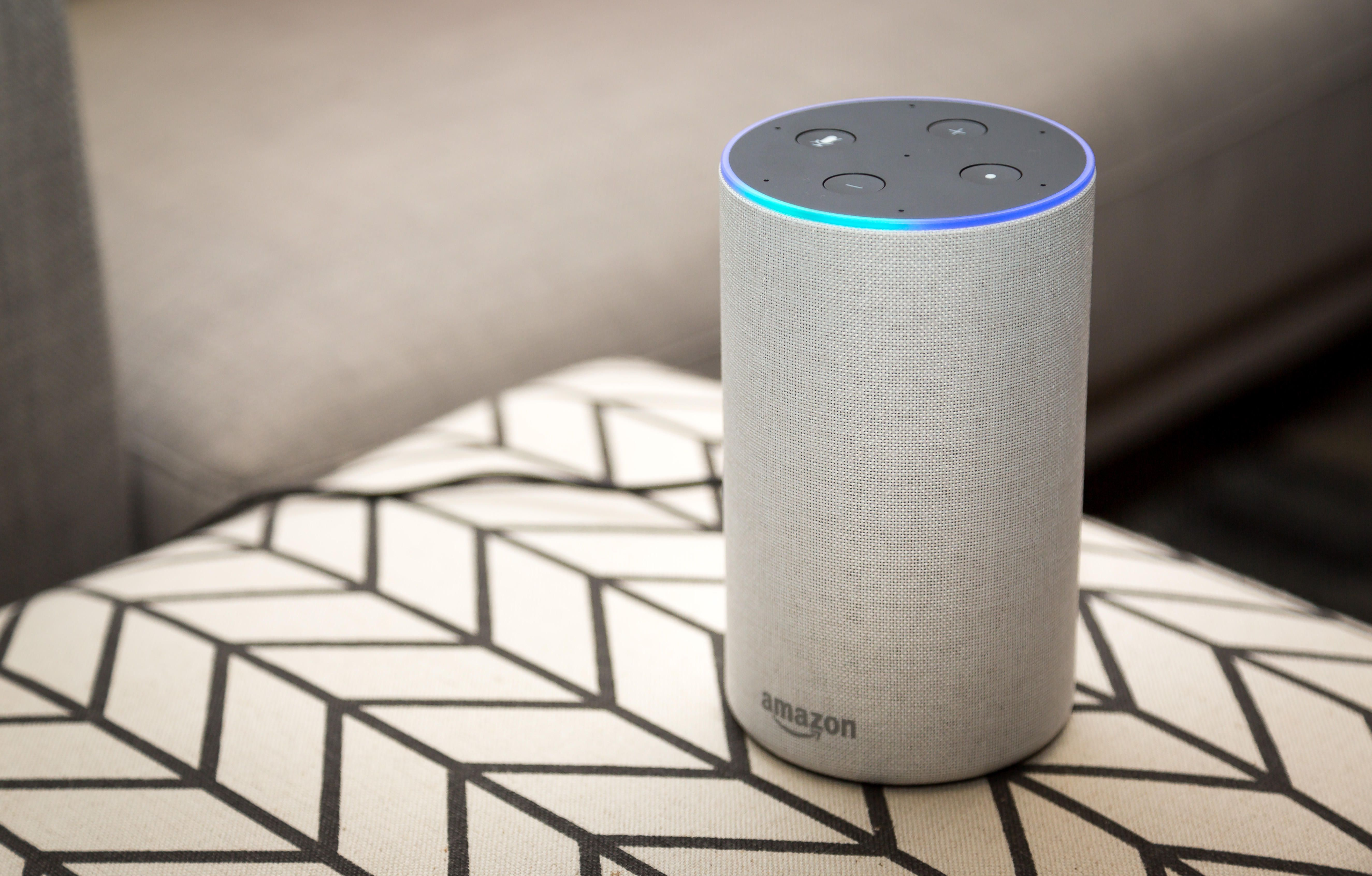 Weirdest things Amazon Echo can do From sneezing to