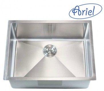 27++ 26 inch stainless steel farmhouse sink model