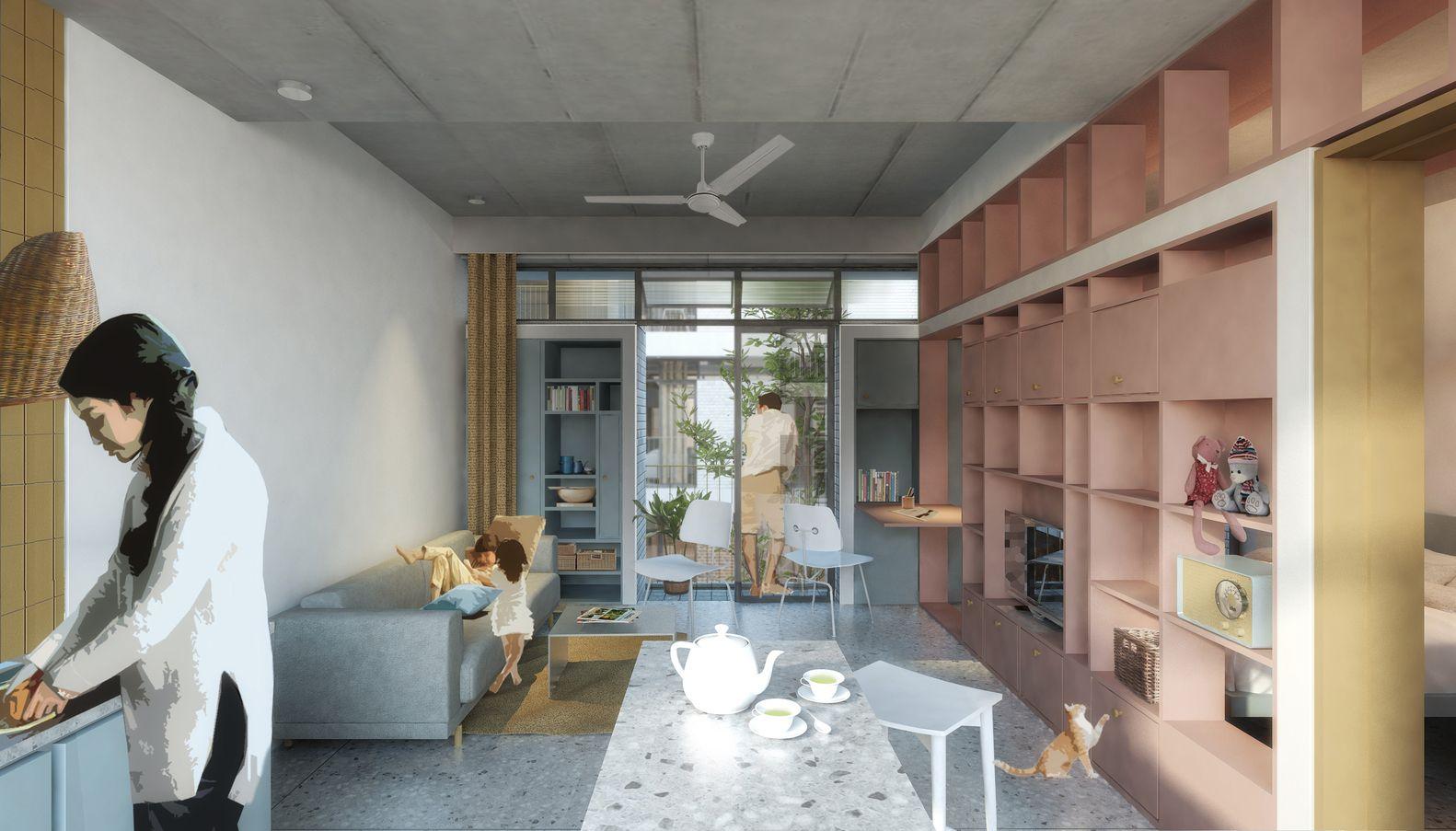 interior design school in cambodia international