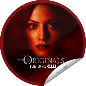 Originals by Italia unlocked #TheOriginals: #Hayley sticker on #GetGlue  Get ready for a bloody good time! #BadBlood #PhoebeTonkin  Let the countdown begin! There are only 5 days until The Originals begins on its new night.