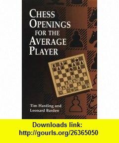 Tutorial pdf chess